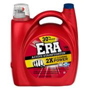 Product of Era 2X Ultra he Liquid Laundry Detergent - 200 oz. - 146 loads - Laundry Detergents [Bulk Savings]