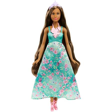 Barbie Dreamtopia Color Stylin' - Barbie Princess Costumes