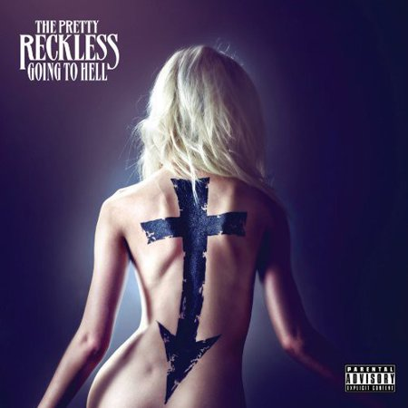 Going to Hell (explicit) (CD)