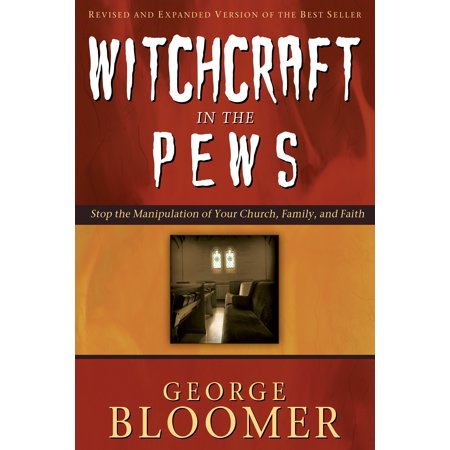 Back Bloomer - Witchcraft in the Pews