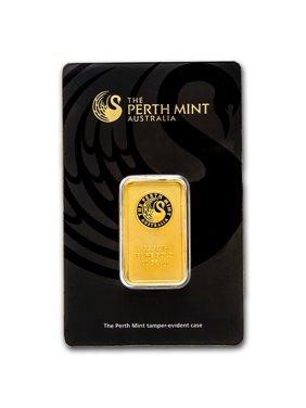 20 gram Gold Bar - (In Assay)