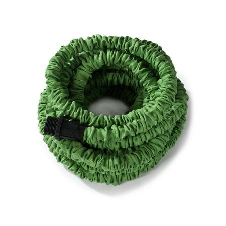 Flex-Able Expanding 50' Garden Hose Spiral Flex Hose
