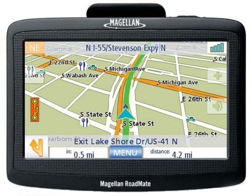 Refurbished Magellan RoadMate 1412SPC RoadMate 1412 Special by Magellan