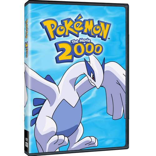 Pokemon The Movie: 2000 - The Power Of One