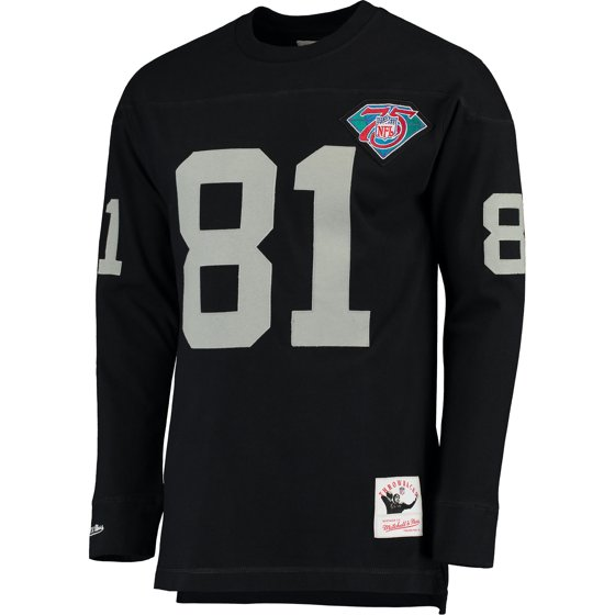 Cheap Mitchell & Ness Tim Brown Oakland Raiders Mitchell & Ness  free shipping