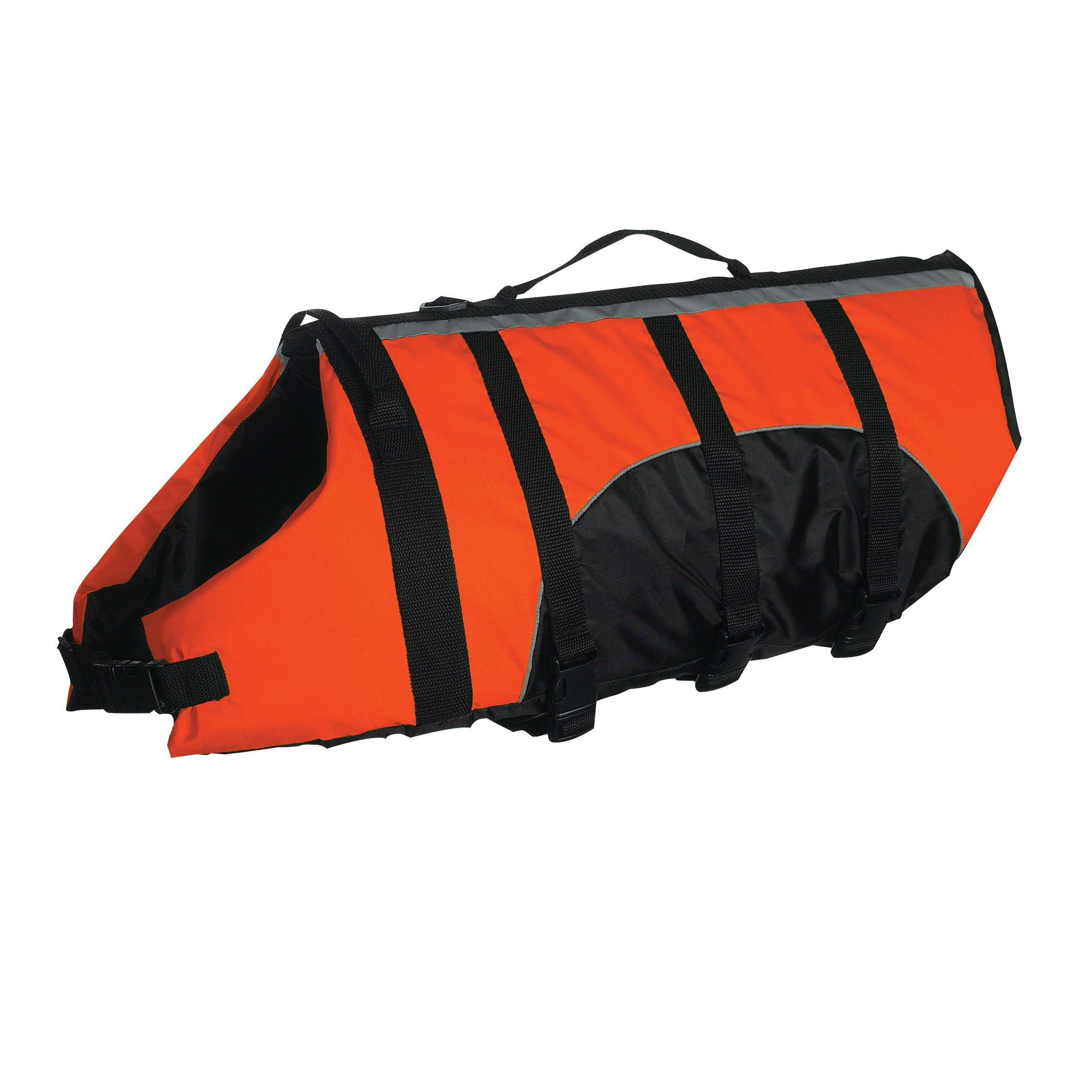 Guardian Gear Aquatic Dog Preserver Orange XX-Large