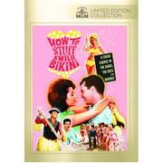 How To Stuff A Wild Bikini DVD-5 by