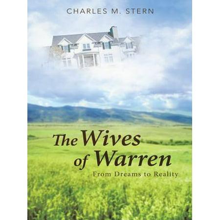The Wives of Warren - eBook](Charlie Warren)