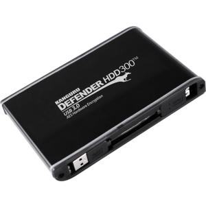 256GB DEFENDER SSD300 SSD USB 3.0 ENCRYPTED FIPS 140-2
