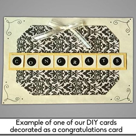 DIY Talking Voice Recordable Greeting Card