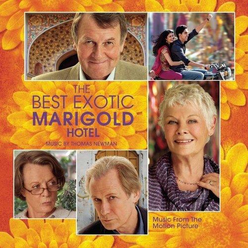 The Best Exotic Marigold Hotel Soundtrack
