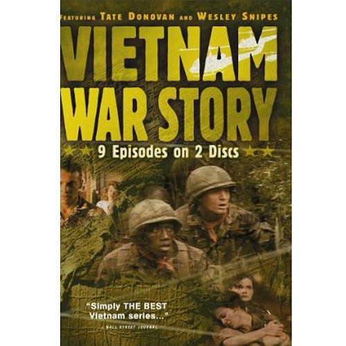 Vietnam War Story (Widescreen)