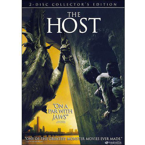 The Host (Special Edition) (Korean)