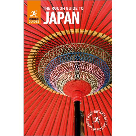 The Rough Guide to Japan (Travel Guide eBook) - eBook (Japan Rough Guide)