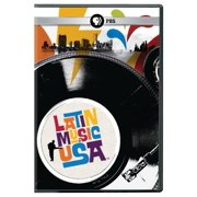 Latin Music U.S.A. by PARAMOUNT HOME VIDEO