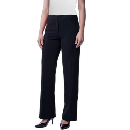 George Women S Plus Size Career Suiting Pants Available