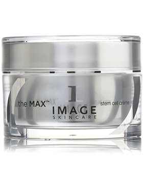 ($99 Value) Image Skin Care The Max Stem Cell Cream, 1.7 Oz