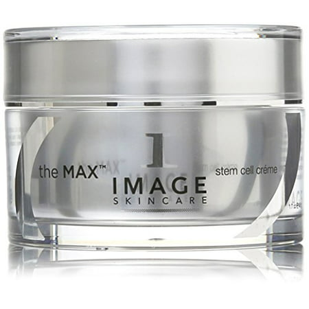 Image Skin Care The Max Stem Cell Cream, 1.7 Oz (Best Order To Apply Skin Care Products)