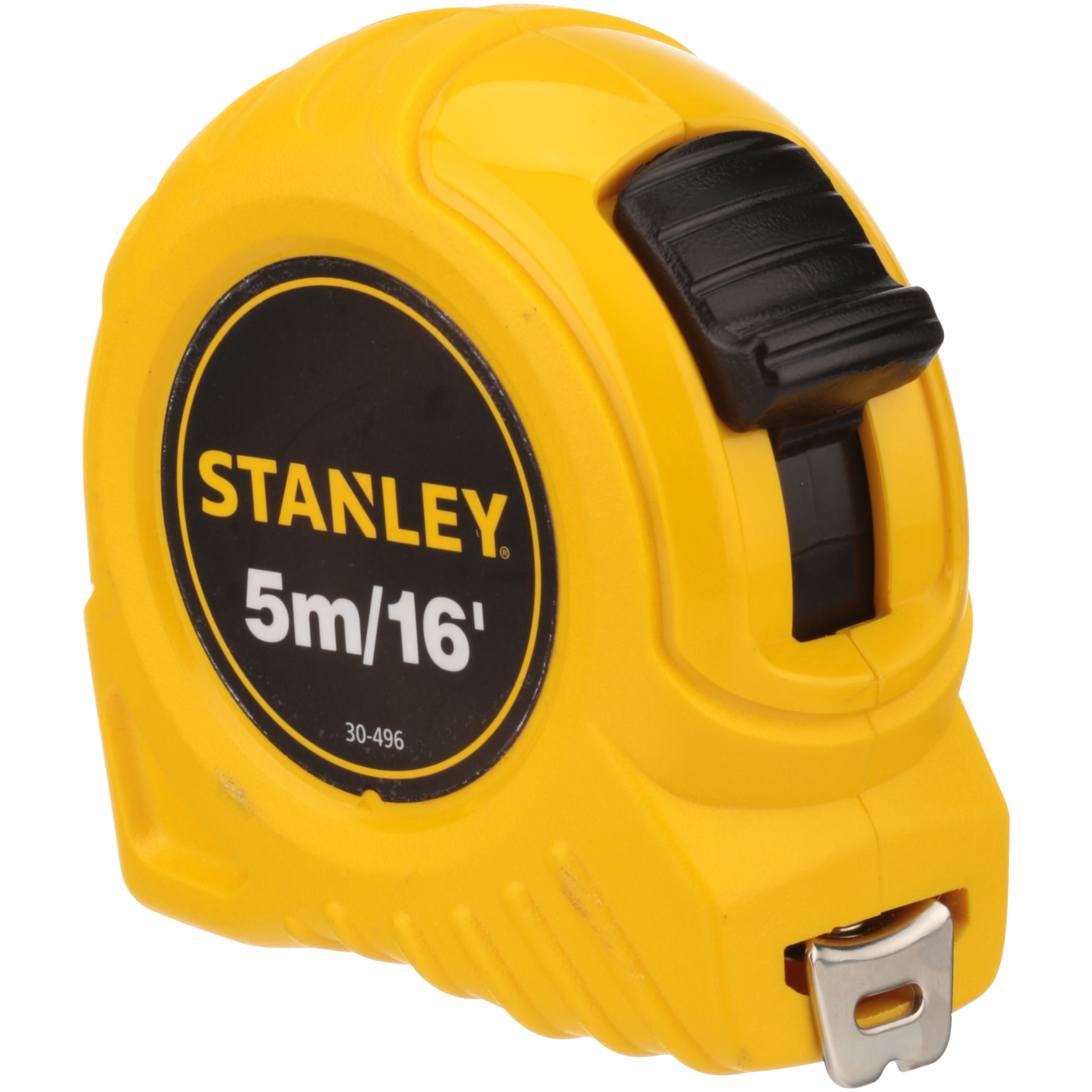 Stanley® 5m/16' Rule Tape Measure