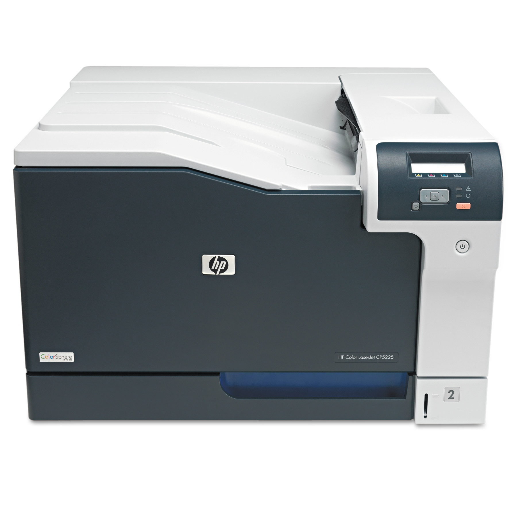 HP Color LaserJet Professional CP5225n Laser Printer by HP