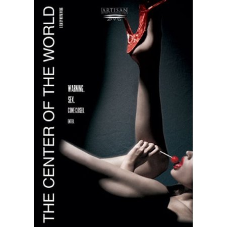 The Center Of The World (DVD) ()