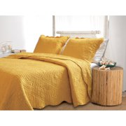 Global Trends Long Island Quilt Bedding Set