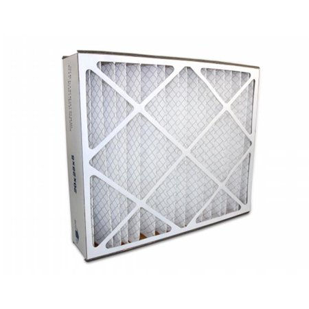 ventamatic af25205 steel maxx air whole house replacement cleaner filter -  fpr 5