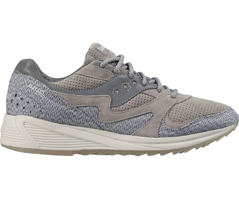 Saucony Mens Dirty Snow II GRID 8000 CL S70306-1 by Saucony