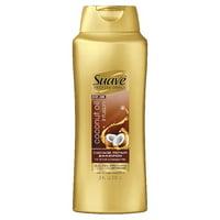 Suave Professionals Coconut Oil Infusion Damage Repair Shampoo, 28 oz