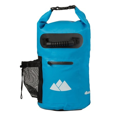a0569bd4218a Wealers Premium Waterproof Lightweight Dry Sack Dry Bag Ski Backpack ...