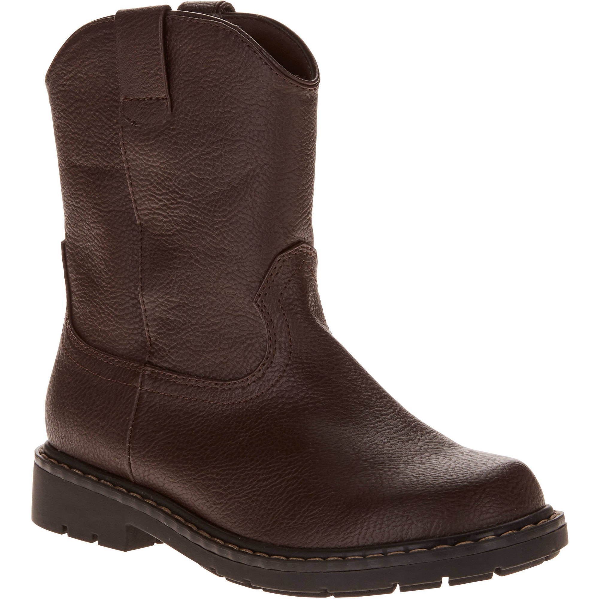 Image of Faded Glory Boys' Pull-On Boot