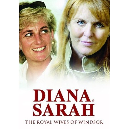 Diana & Sarah: The Royal Wives of Windsor - Town Of New Windsor Halloween
