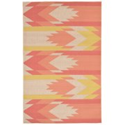 Liora Manne Playa 1351/74 Sante Fe Warm Area Rug 39 Inches X 59 Inches