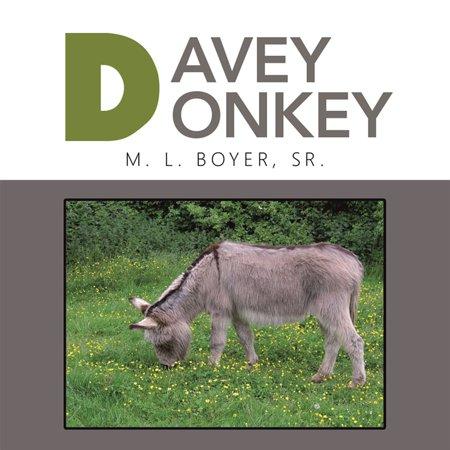Davey Donkey - eBook](Davey Havok Halloween)