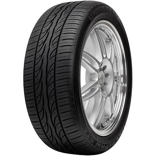 Uniroyal Tiger Paw GTZ All Season Tire 235/45ZR17 94W Tire