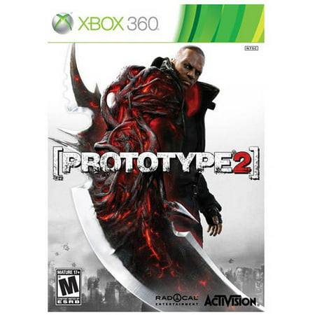 prototype 2 xbox 360 pre owned. Black Bedroom Furniture Sets. Home Design Ideas