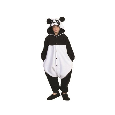 Parker Panda Child Funsies Kids Costume