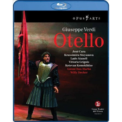 Otello (Blu-ray) (Widescreen)
