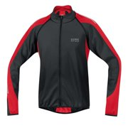 Gore Bike Wear, Phantom 2.0 SO, Jacket, (JWPHAM9935), Black/Red, XL