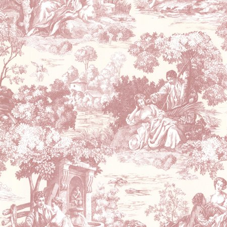 Beacon House Isabella Toile Wallpaper