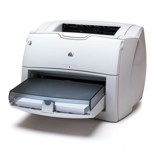 Image of HP Refurbish LaserJet 1300n Laser Printer (Q1335A) - Seller Refurb