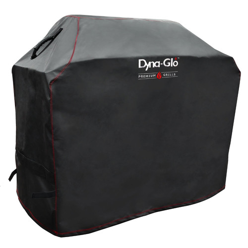 Dyna-Glo DG500C Premium Grill Cover for 5-Burner Grill by GHP Group, Inc.