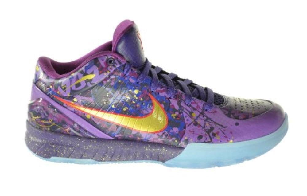 397b40c23445 Nike - Men - Zoom Kobe 4 Prelude  Prelude 4  - 639693-500 - Size 10.5