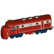 Bachmann Trains Chuggington Wilson Locomotive with Operating Headlight, HO Scale Train