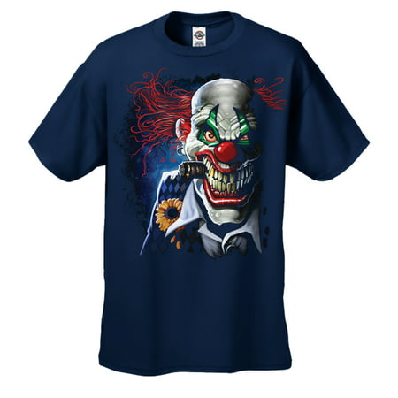 Joker Shirts (Joker Clown Smoking Cigar)