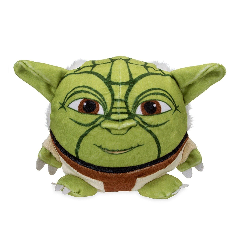 Roxo Star Wars Palz Yoda Night Light