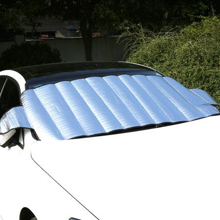 Windscreen Cover - Car Windscreen Cover Anti Snow Frost Shield Dust Protection Heat Sun Shade