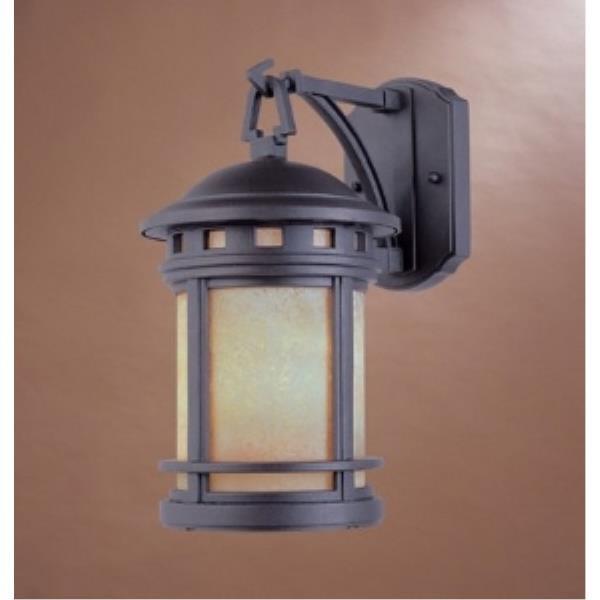 Designers Fountain Outdoor 2391-AM Sedona Wall Lantern