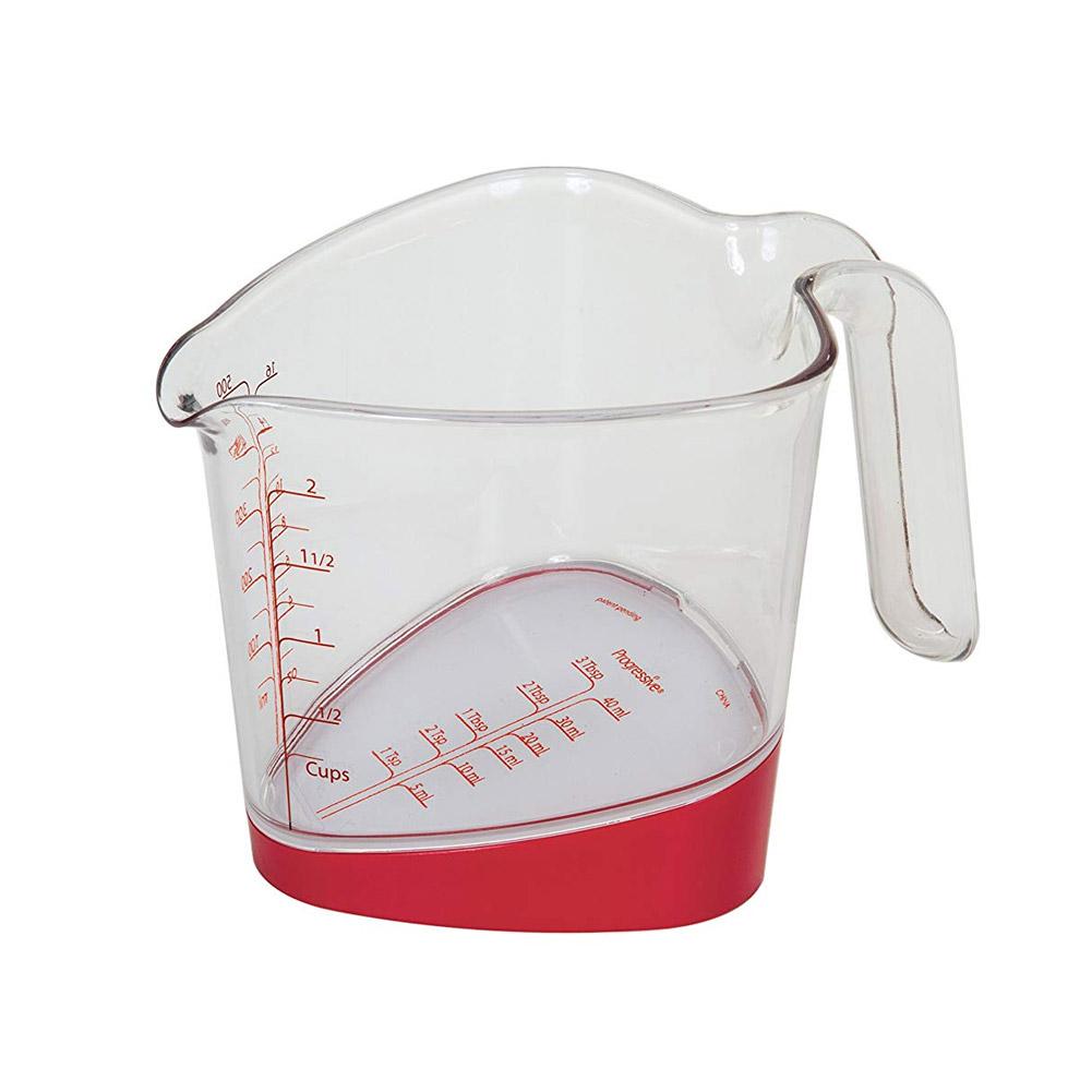 Progressive Prepworks Top Read Liquid Measuring Cup - 2 Cup Capacity