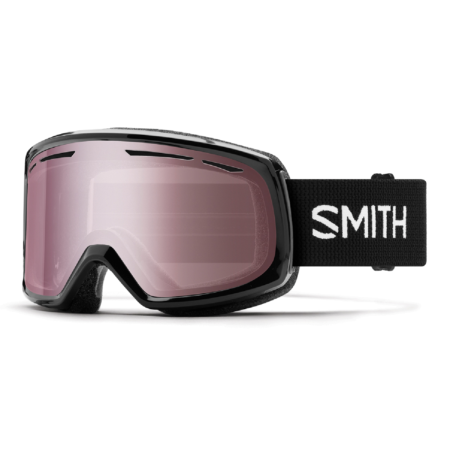 Smith Optics 2019 Drift (Black Ignitor Mirror) Women's Snowboard Goggles by